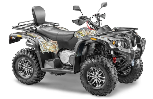 Квадроцикл STELS ATV 650YL EFI LEOPARD